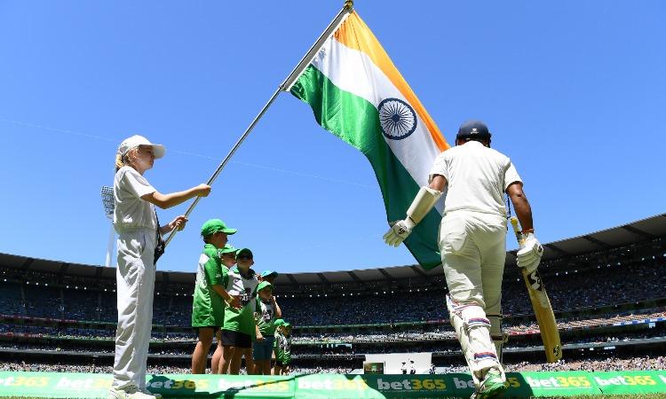 India vs Australia, 3rd Test- India TV Hindi