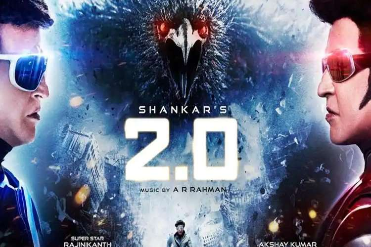 rajnikant 2.0- India TV Hindi