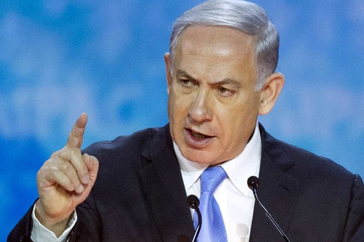 Benjamin Netanyahu says United States withdrawal from Syria will not affect Israel | AP file- India TV Hindi