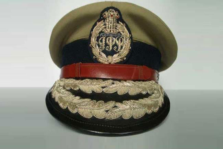 IPS officers transferred - India TV Hindi