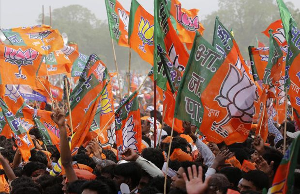 BJP wins 7, Congress 5 Panchayat bypolls in Rajasthan- India TV Hindi