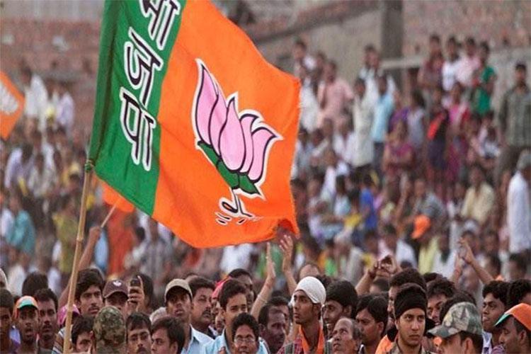 BJP candidates leading in Haryana Municipal Corporation Elections 2018- India TV Hindi