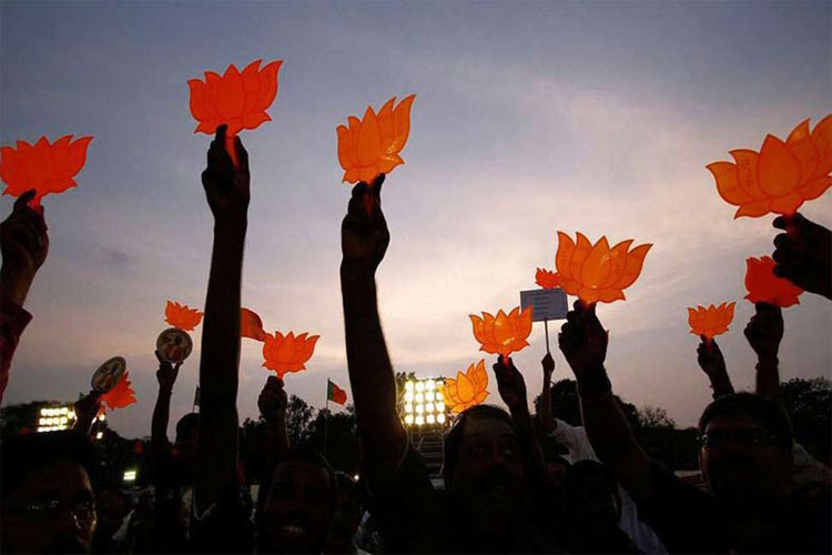 BJP captured Municipal Corporations in Haryana- India TV Hindi