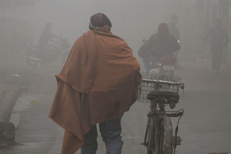 Cold Wave- India TV Hindi