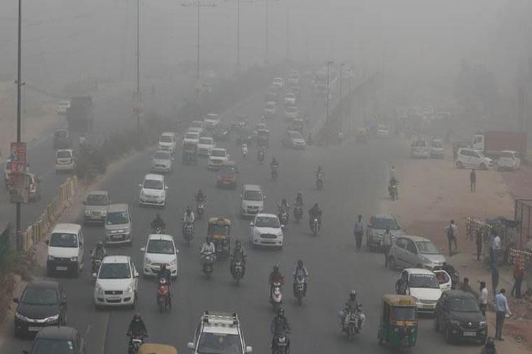 Delhi pollution- India TV Hindi