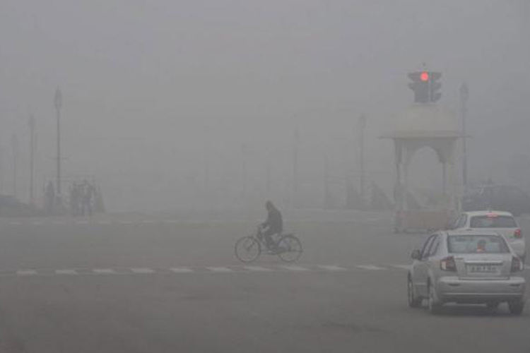 दिल्ली में शिमला से ज्यादा ठंड, तापमान 4 डिग्री सेल्सियस तक गिरने की संभावना- India TV Hindi