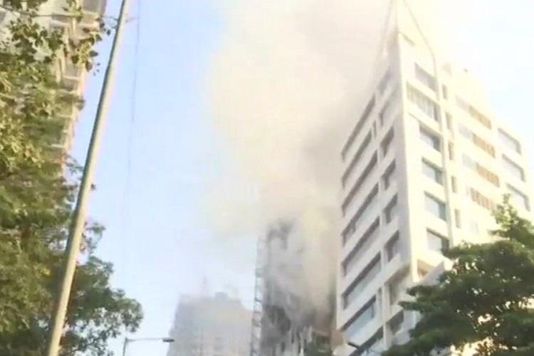 मुंबई में कमला मिल के...- India TV Hindi