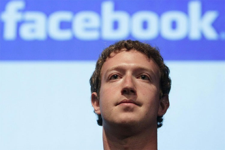 Facebook sued by DC over Cambridge Analytica data scandal | AP File- India TV Hindi