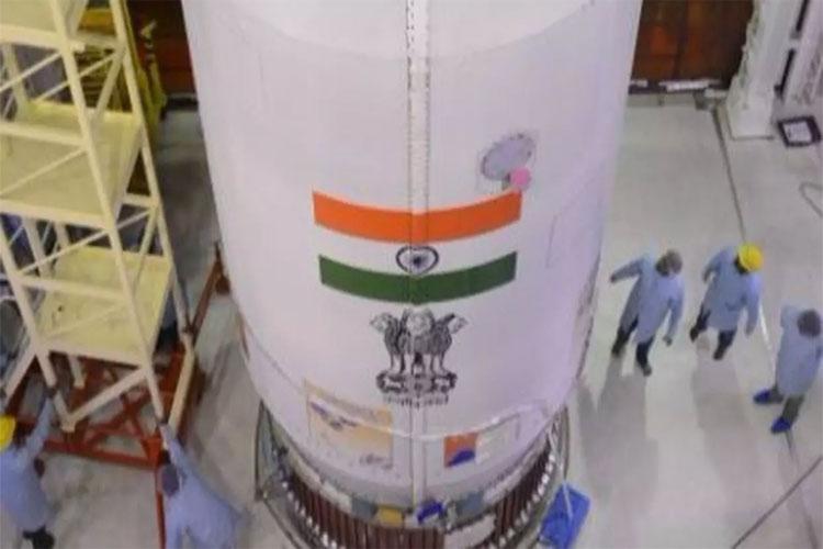 Cabinet approves indigenous human spaceflight programme Gaganyaan - India TV Hindi