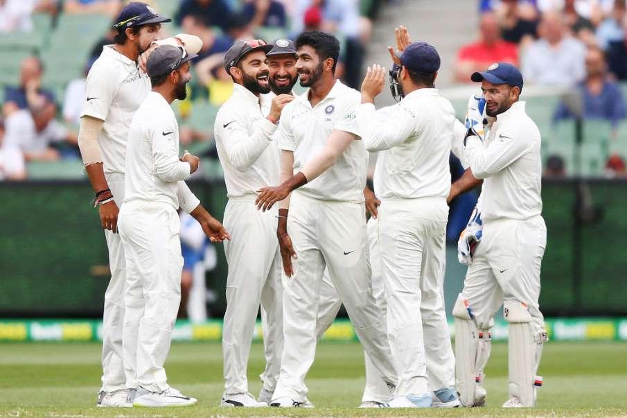 भारत की 150वीं टेस्ट जीत के बाद बरसे रिकॉर्ड, छा गए विराट कोहली और ऋषभ पंत- India TV Hindi