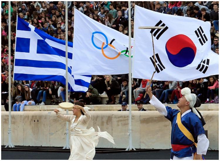 ओलम्पिक की संयुक्त...- India TV Hindi