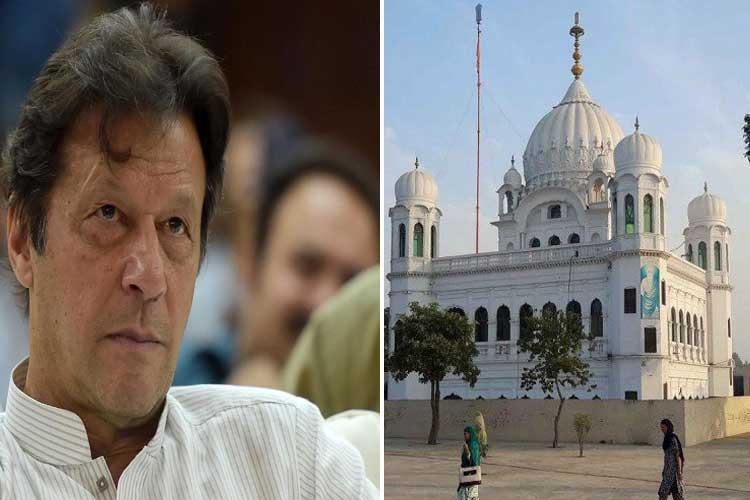Pak says Kartarpur corridor 'high point of diplomacy'...- India TV Hindi