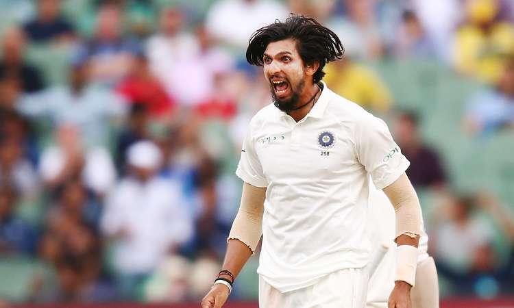 ऑस्ट्रेलिया का आखिरी विकेट लेकर इशांत शर्मा ने बनाया ये खास रिकॉर्ड, बेदी को पछाड़ा- India TV Hindi