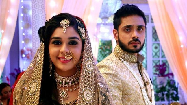 Ishq Subhan Allah- India TV Hindi