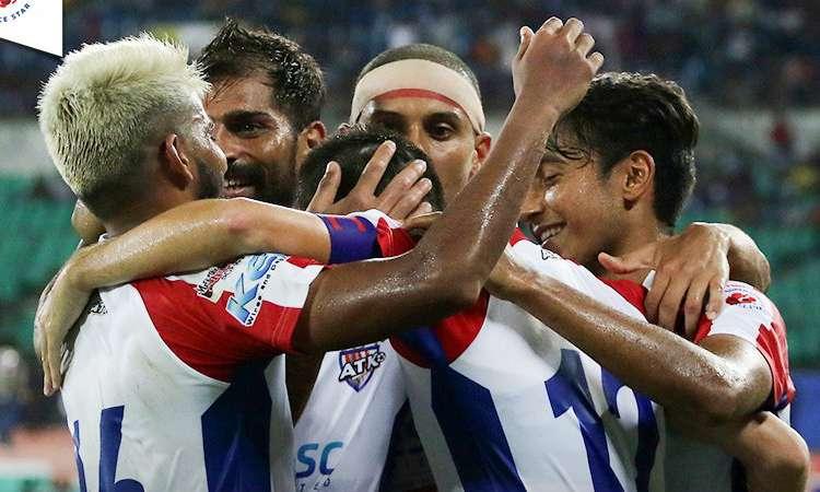 Indian Super League- India TV Hindi