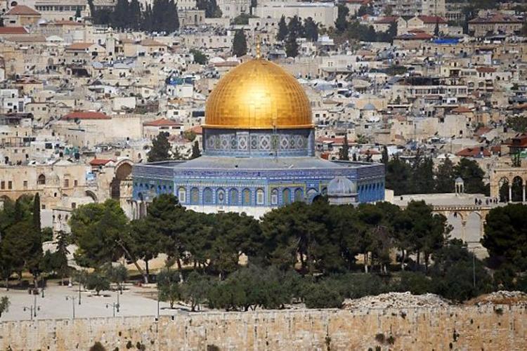 ऑस्ट्रेलिया ने पश्चिमी यरुशलम को इज़राइल की राजधानी के तौर पर मान्यता दी - India TV Hindi