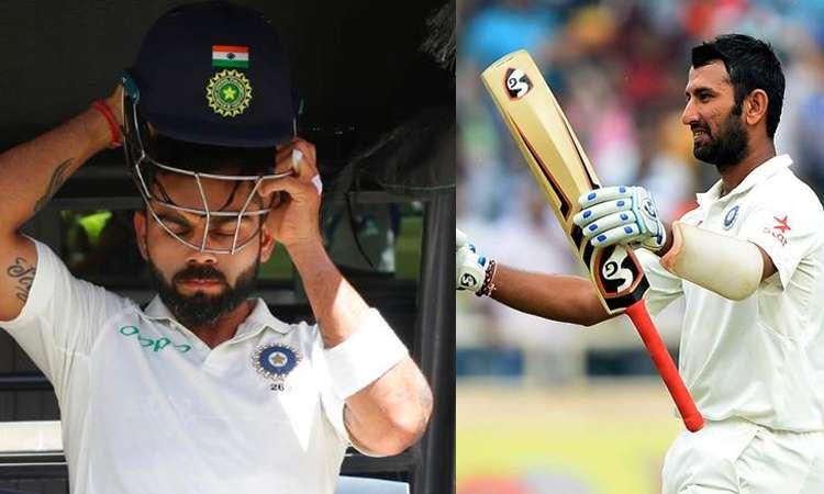 India vs Australia 3rd Test: मेलबर्न टेस्ट से पहले बल्लेबाजों ने बढ़ाई विराट की चिंता- India TV Hindi