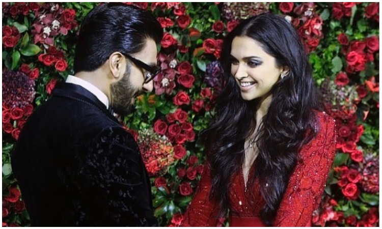 Ranveer, deepika- India TV Hindi