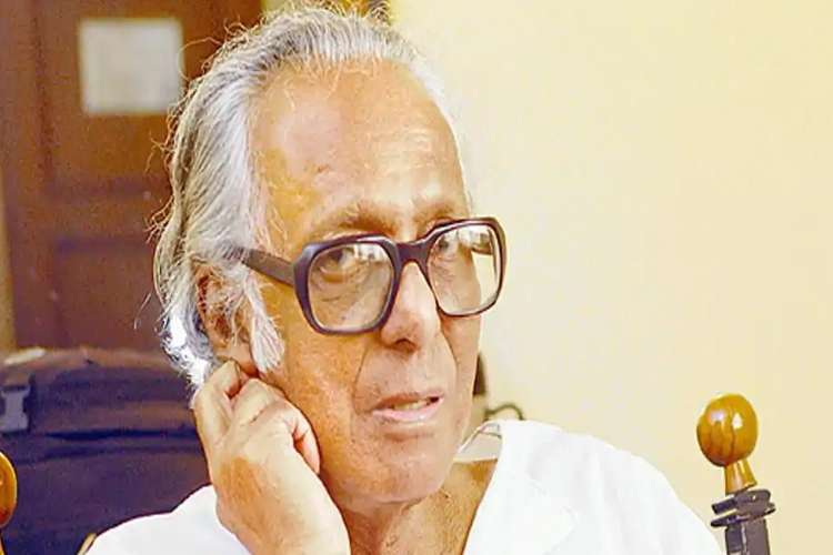 mrinal sen- India TV Hindi