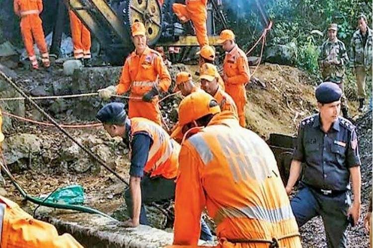 Meghalaya Mines Tragedy- India TV Hindi
