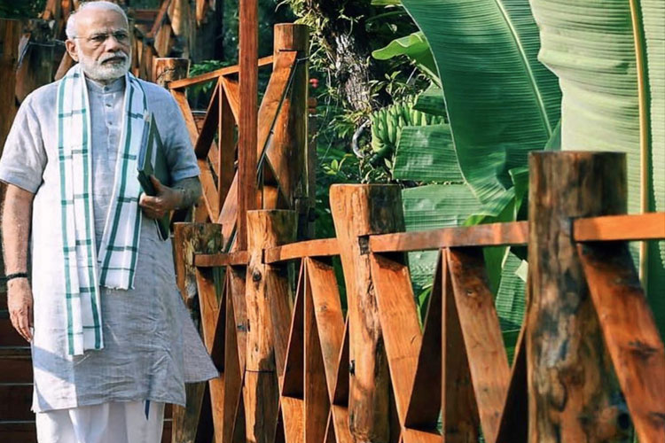PM Narendra Modi renames 3 islands of Andaman and Nicobar- India TV Hindi