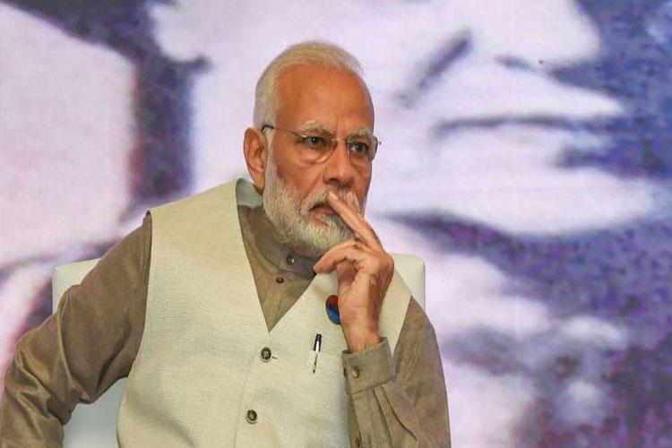 We will miss him immensely, PM Modi says on Urjit Patel Resignation - India TV Hindi