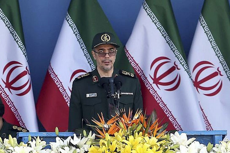 US presence in Persian Gulf only fuels insecurity, says Iran chief commander | AP File- India TV Hindi
