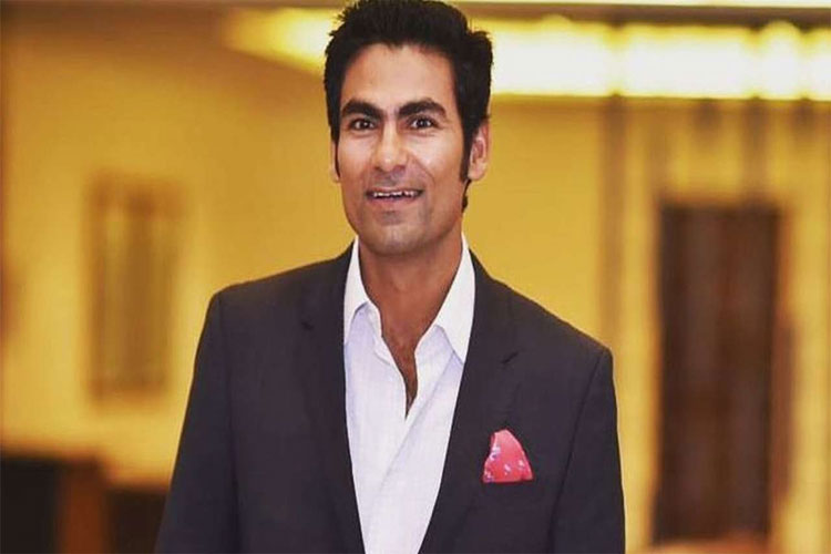 Mohammad Kaif's strong reply to Imran Khan on his minorities treatment comment - India TV Hindi