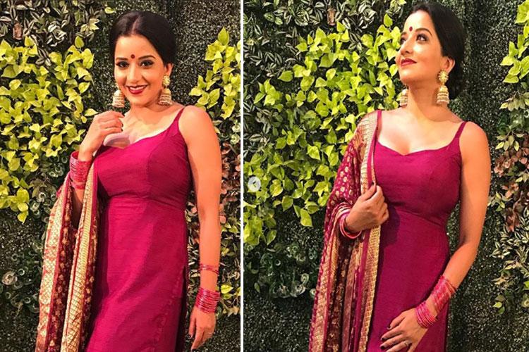 Monalisa- India TV Hindi