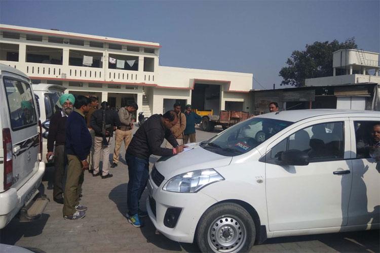 NIA team in Karnal to probe plot to kill former Punjab CM Parkash Singh Badal- India TV Hindi