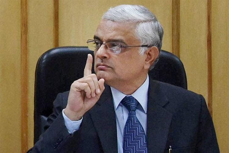 Demonetisation has no impact on use of black money during polls says O P Rawat- India TV Hindi