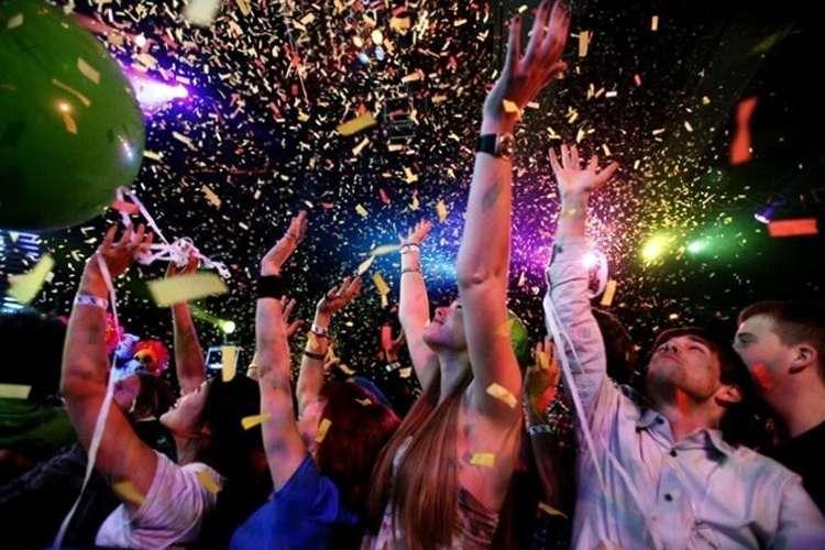 New Year Party- India TV Hindi