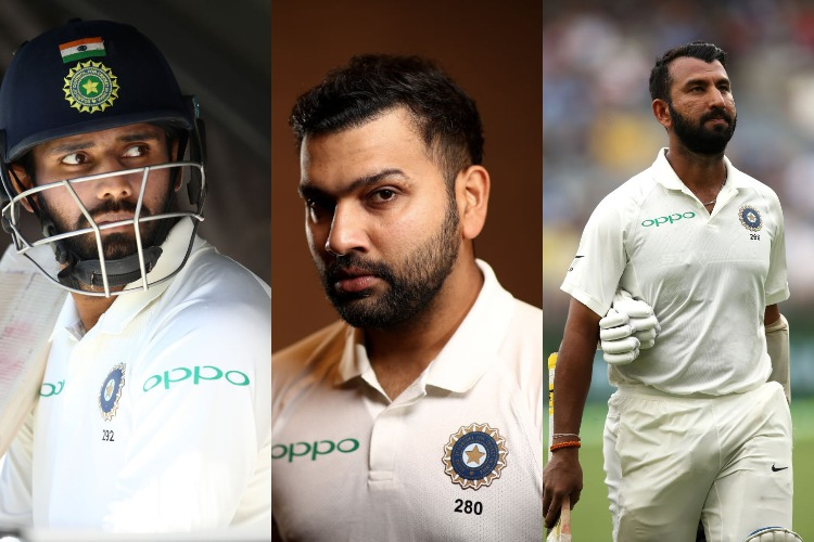 भारत बनाम ऑस्ट्रेलिया, तीसरा टेस्ट प्रीव्यू: नई ओपनिंग जोड़ी के साथ उतरेगी टीम इंडिया, बढ़त लेना चाह- India TV Hindi