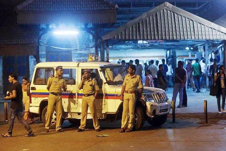 Maharashtra police- India TV Hindi