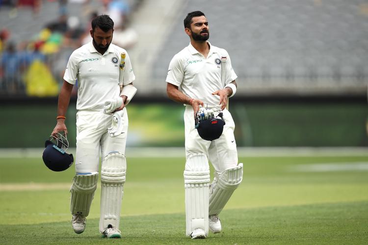 ऑस्ट्रेलियाई कोच...- India TV Hindi