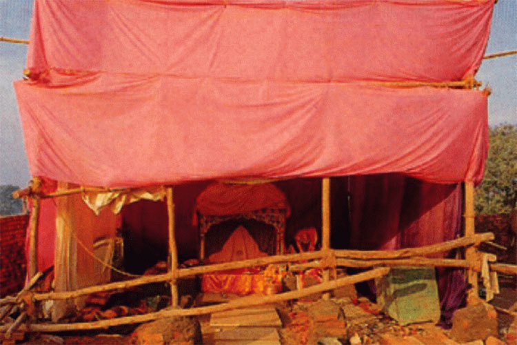 Supreme Court to hear Ram Janmabhoomi Babri Masjid title dispute on January 4th- India TV Hindi