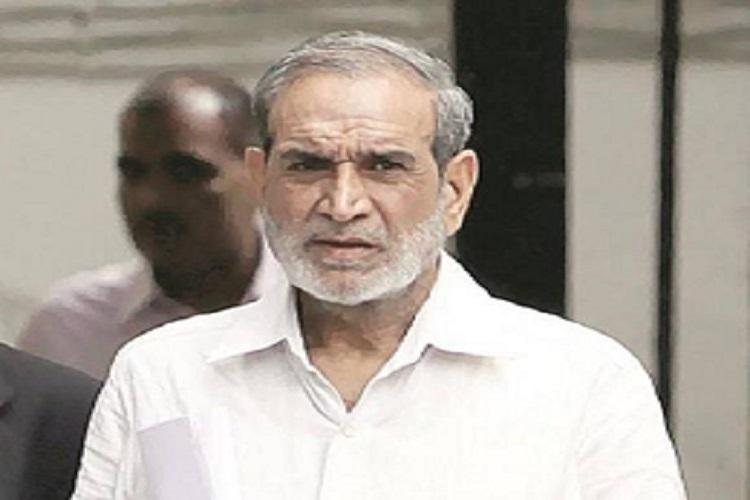 सज्जन कुमार (File Photo)- India TV Hindi