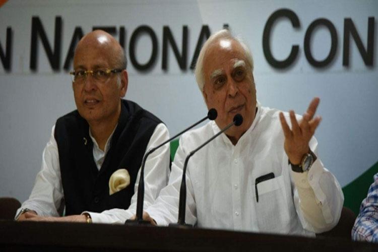 Congress leaders statement on Sikh Riots Verdict- India TV Hindi