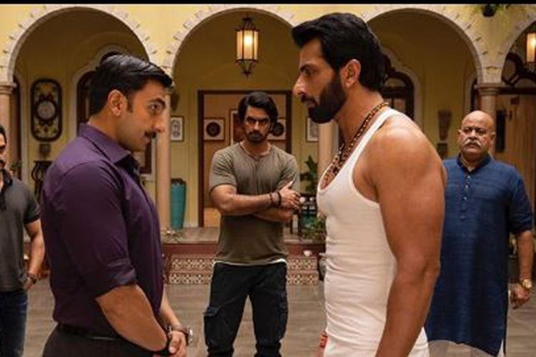 Simmba Box Office Collection Day 2- India TV Hindi
