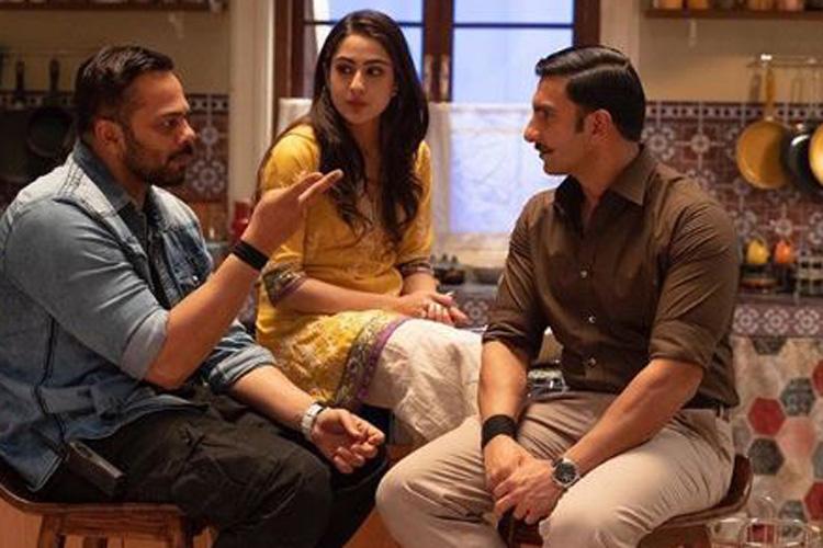 Simmba box office collection Day 1- India TV Hindi