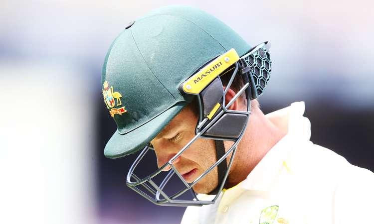 स्मिथ, वार्नर की गैरमौजूदगी में भारत की शीर्ष स्तरीय गेंदबाजी का सामना करने में नाकाम रहे: पेन - India TV Hindi