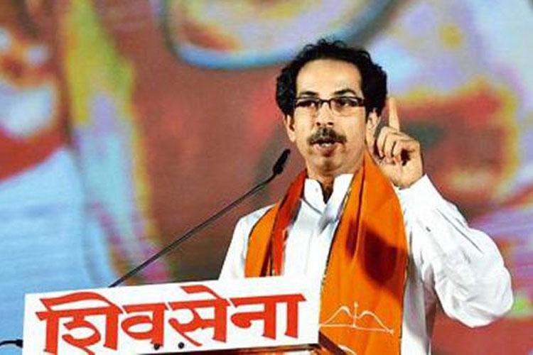 Hindus are innocent but not fools, Uddhav Thackeray attacks BJP over Ram mandir | PTI File- India TV Hindi