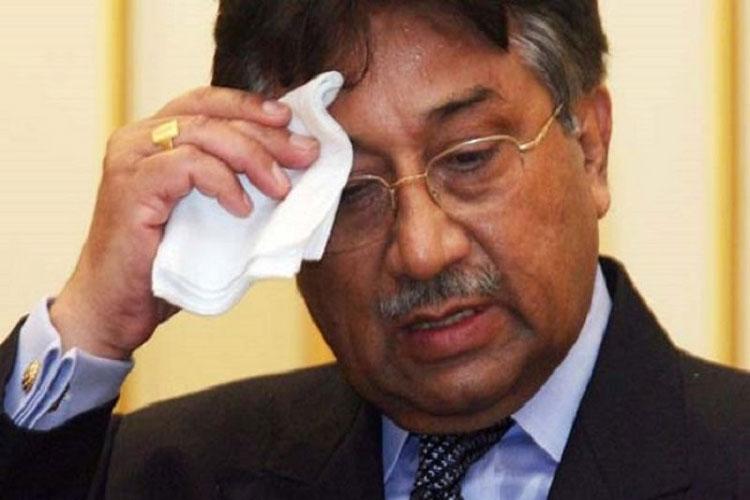 Parvez Musharraf- India TV Hindi