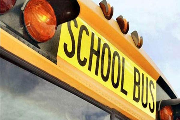 school bus accident karnal- India TV Hindi