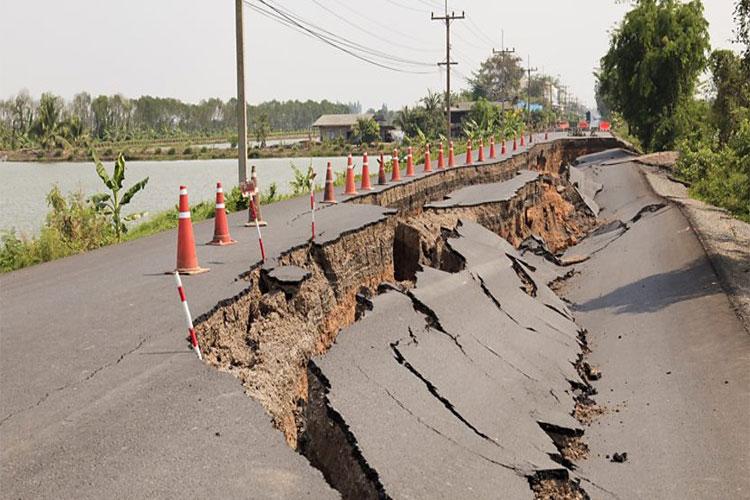 Earthquake (File Photo)- India TV Hindi