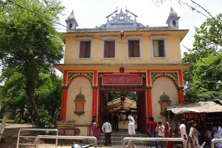 Varanasi Sankat Mochan Temple- India TV Hindi