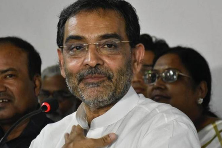 3 Legislators of RLSP writes to election commission and claims party symbol- India TV Hindi