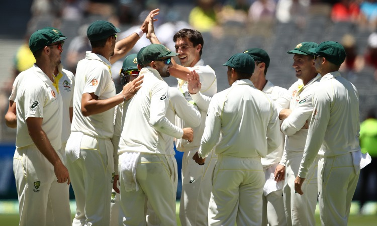 Australia Cricket Team- India TV Hindi