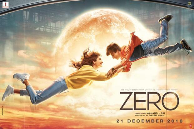 Zero Box Office Collection- India TV Hindi