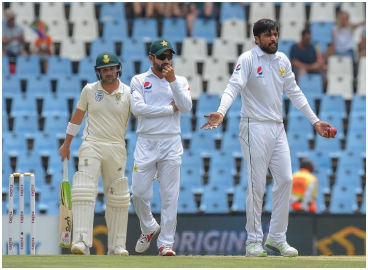 दूसरे टेस्ट से पहले...- India TV Hindi